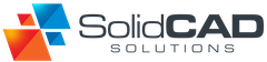 solidcad solutions logo